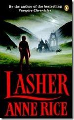 Lasher Anne Rice