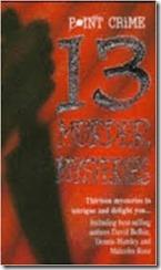 13 Murder Mysteries