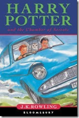Harry Potter and the Chamber of Secrets image 2